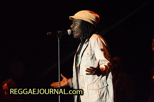 Alpha Blondy 2011-07-02 Summerjam festival, Fuhlinger See, Koln, Germany