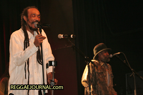 Cecil Spence, Skelly and Lacelle Bulgin, Wiss, Israel Vibration 2009-07-11 Watt, Rotterdam, Holland